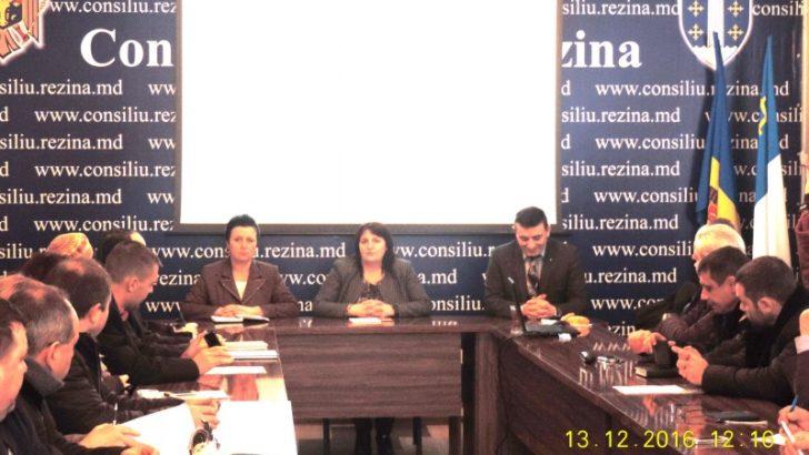 Întâlnirea de lucru a președintelui CCI a R.Moldova cu antreprenorii