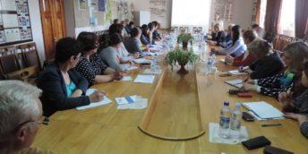 """Seminarul """"Implementarea sistemului E-Achiziţii în Republica Moldova"""""""
