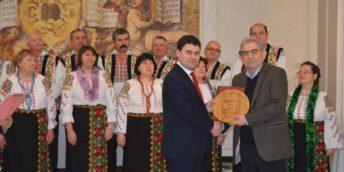 """Concursul  """"Cel mai bun antreprenor din sectorul IMM – 2016"""" a raionului Orhei"""