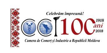 Camera de Comert si Industrie a RM 100 ANI