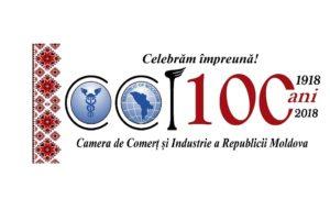 logo 100 ani CCI