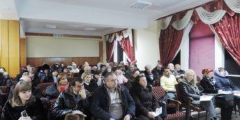 """Seminarul """"Achiziții publice prin MTender – modul practic de utilizare"""" a fost desfășurat cu succes la Orhei"""